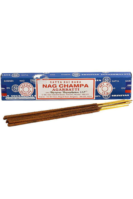 Nag Champa Agarbatti Sticks - One Wholesale
