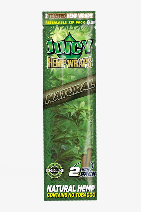 Juicy Jay's Hemp Wraps - Bong outlet Canada
