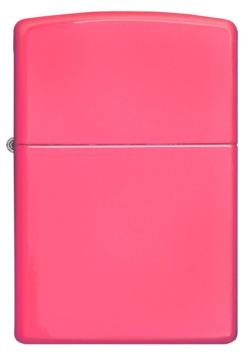 Zippo 28886 Neon Pink - One wholesale Canada