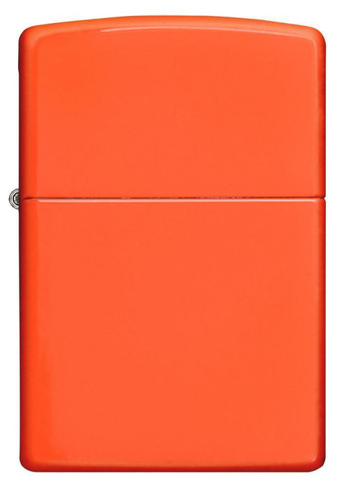 Zippo 28888 Neon Orange - One wholesale Canada