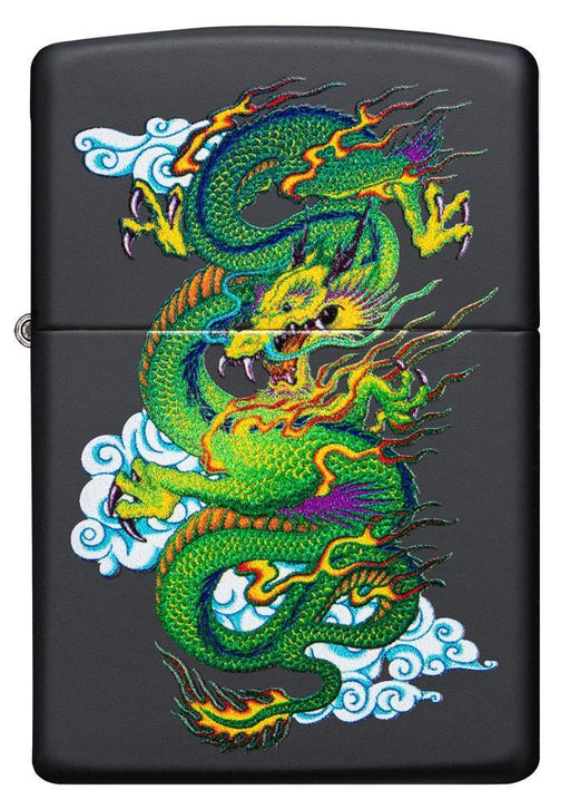 Zippo 29839 Dragon - One wholesale Canada