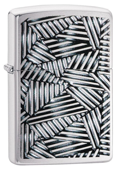 Zippo 29885 Line Grid - One wholesale Canada