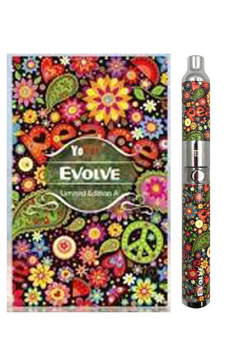 Yocan Evolve limited edition vape pen - Bong outlet Canada