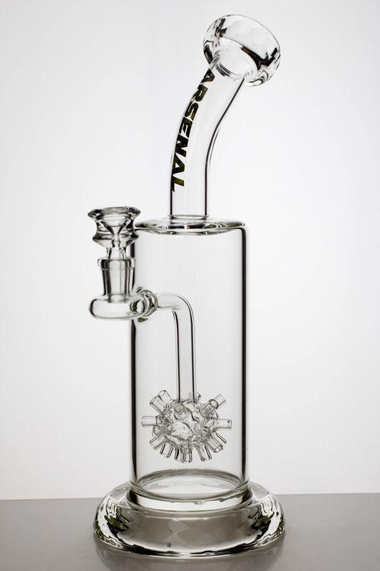 "12"" arsenal watermine diffused bubbler - Bong outlet Canada"