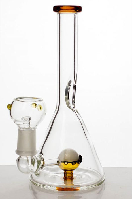"6"" pokeball diffuser  oil rig - Bong outlet Canada"