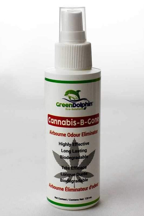 Cannabis-B-Gone Airbourne Odour Eliminator - Bong outlet Canada