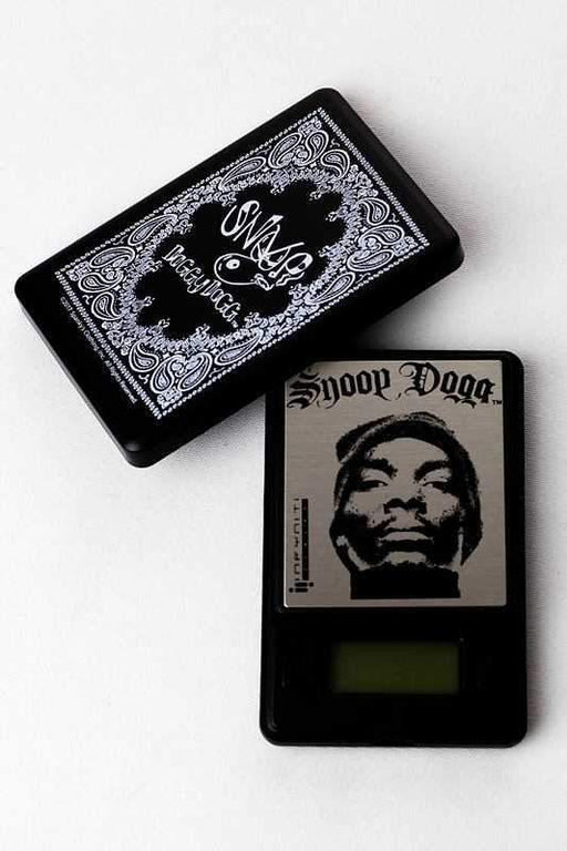 Snoop Dogg SNV-50 scale - Bong outlet Canada