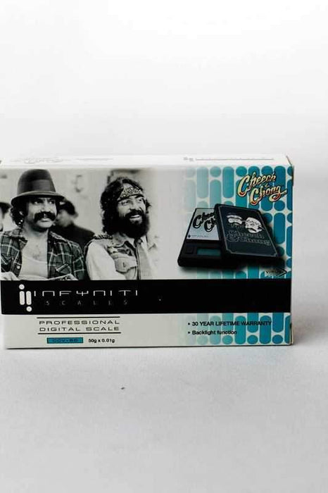 Cheech and Chong CCV-50 scale - One wholesale Canada