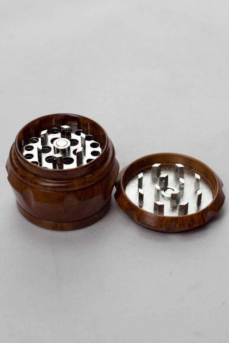 Genie 4 parts faux wood grinder - One wholesale Canada