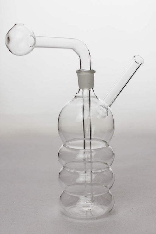 "7.5"" Oil burner water pipe - Bong outlet Canada"