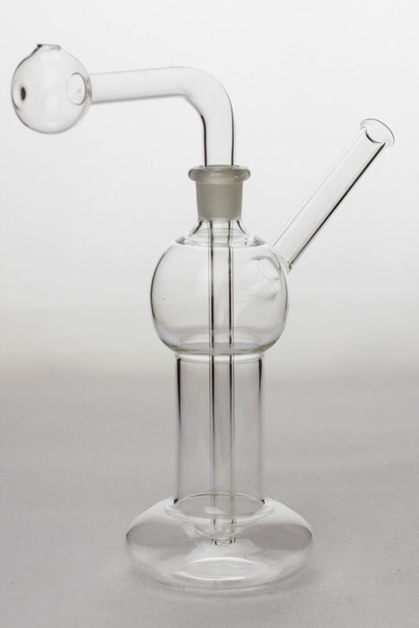 "7.5"" Oil burner water pipe - One wholesale Canada"