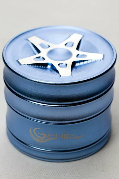 Genie 5 spoke rims aluminium grinder - One wholesale Canada