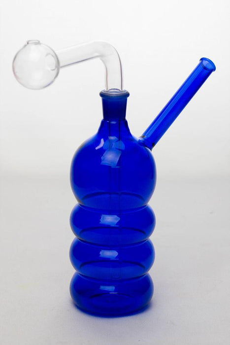 "7"" Oil burner water pipe Type B - Bong outlet Canada"