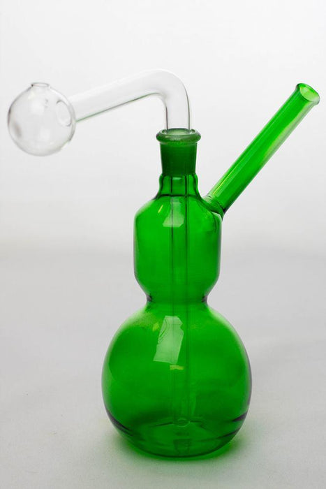 "7"" Oil burner water pipe Type E - Bong outlet Canada"