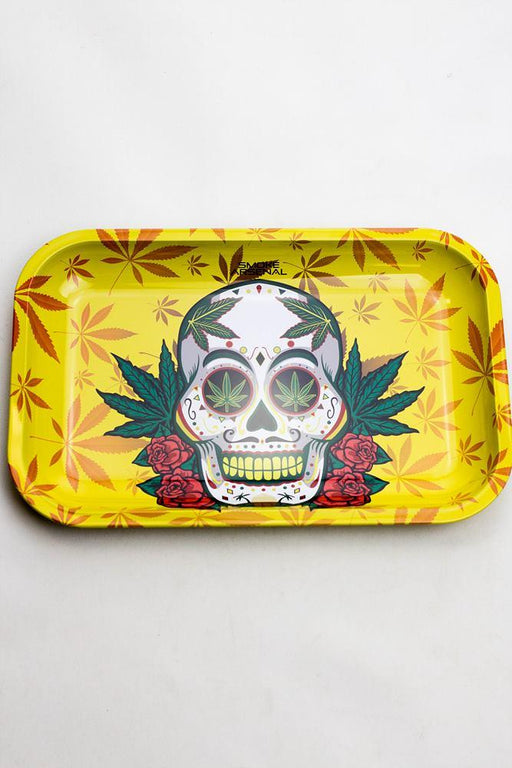 Smoke Arsenal Rolling Medium Tray