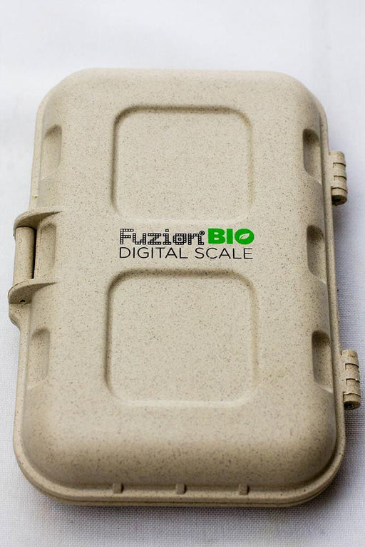 Fuzion BIO digital scale - Bong outlet Canada