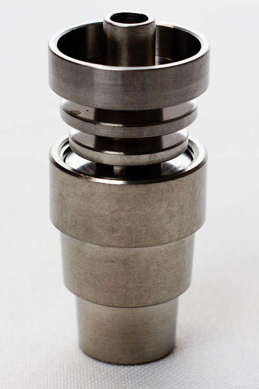 Titanium Domeless Nail - Bong outlet Canada