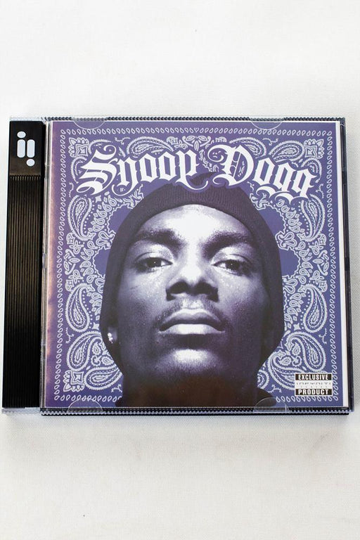 Infyniti Snoop Dogg SNCO-100  scale - One wholesale Canada