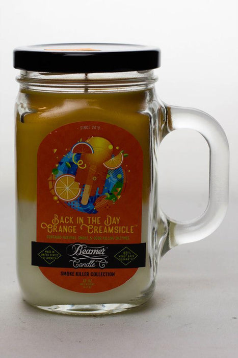 Bremer Candle Co. Ultra Premium Jar candle - One wholesale Canada