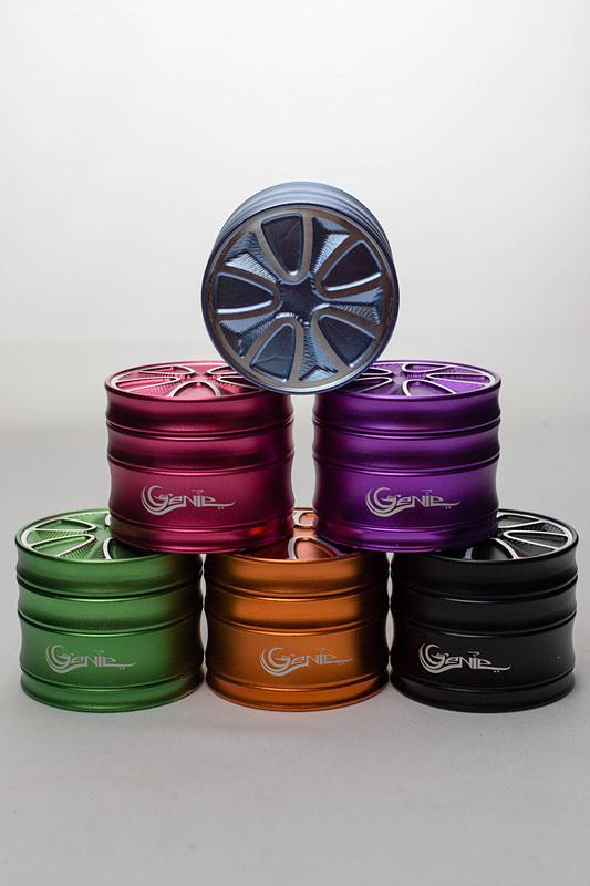 Herb Grinder Collection