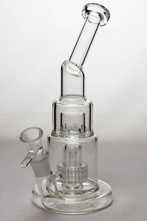 "10"" barrel percolator bubbler with a splash guard - One wholesale Canada"