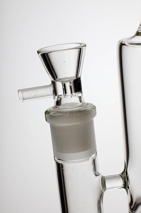 "15.5"" inline and stem diffuser water bong - Bong outlet Canada"