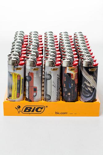 Bic Regular lighter - One wholesale Canada