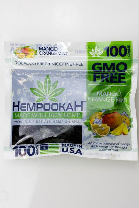 HEMPOOKAH 100 GRAMS - One wholesale Canada