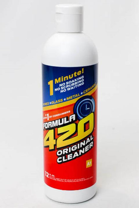 Formula 420 original cleaner - One wholesale Canada