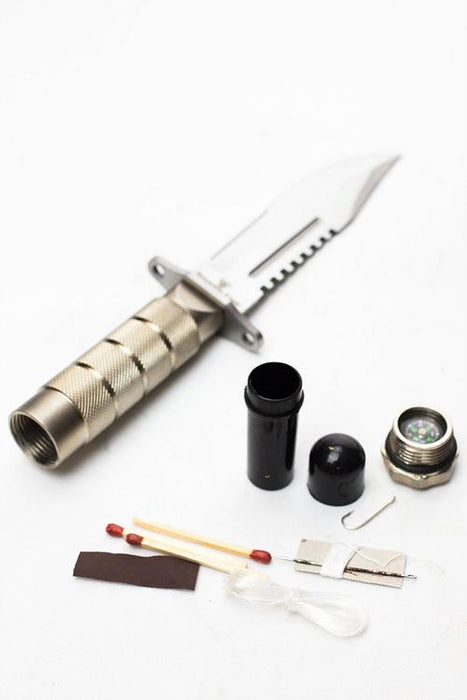 Snake Eye Rambo Survival Hunting Knife HK010S