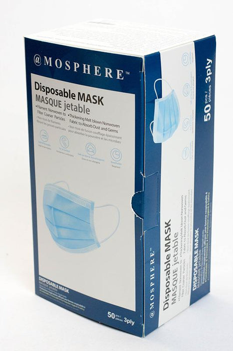 Mosphere Disposable Mask Box