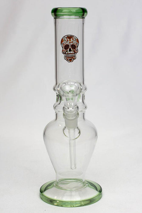 "10"" glass beaker water pipe M1062"