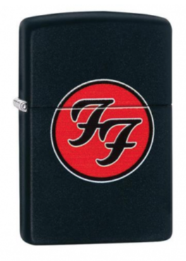 Zippo 29477 Foo Fighter - One wholesale Canada