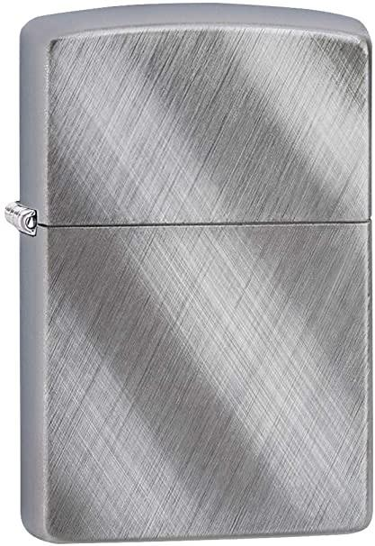 Zippo 28182 Diagnal Weave - One wholesale Canada