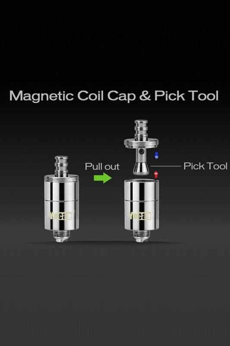 Yocan Magneto concentrate vape pen - One wholesale Canada