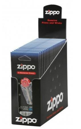 Zippo Flints 2406N - One wholesale Canada