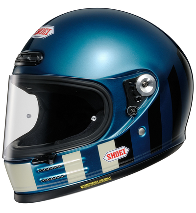 Shoei Glamster Resurrection TC2 Full Face Helmet