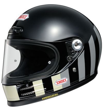 Shoei Glamster Resurrection TC5 Full Face Helmet