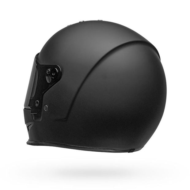 Bell Eliminator Matt Black Full Face Helmet