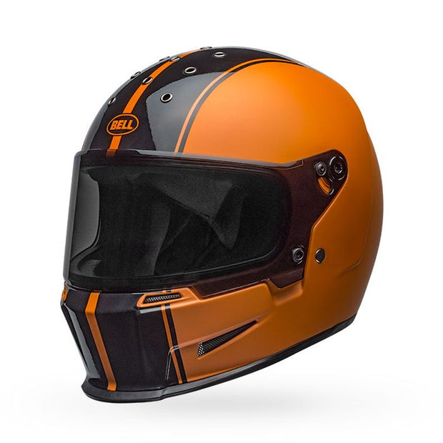 Bell Eliminator Outlaw Rally Full Face Helmet