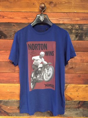 Norton Garside T-Shirt