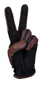 Clice Classic Gloves Brown