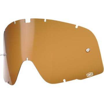 Barstow Lens Replacement for 100% Barstow Goggles