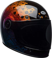 Bell Bullitt Hart Luck Bubbles Full Face Helmet