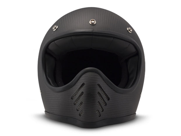 DMD Seventy Five Full Face Helmet Carbon