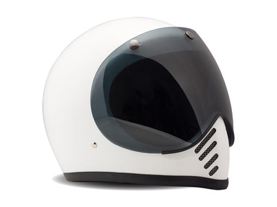 DMD Seventy Five Cover Visor