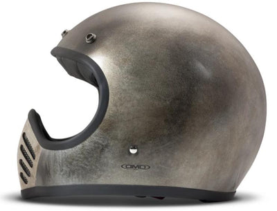 DMD Handmade Seventy Five Full Face Helmet Alu