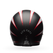 Bell Custom 500 Carbon Ace Cafe Tonup Open Face Helmet