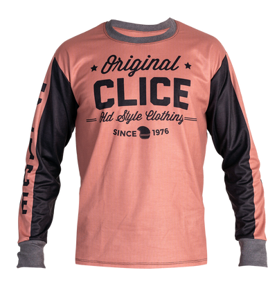 Clice Casual Jersey Since 1976