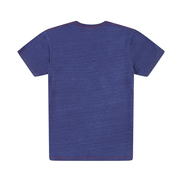 Deus Ex Machina Dandy Indigo T-Shirt